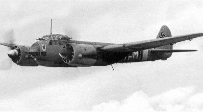 Il diavolo è nei dettagli: quasi gli stessi bombardieri Ju.88 e He.111