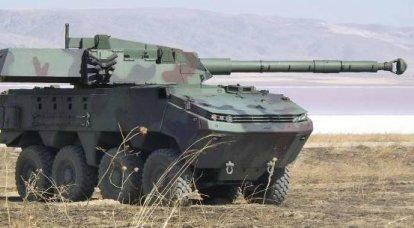 「ソビエトの装甲兵員輸送車の時代遅れの艦隊を置き換えることができる」:新しいトルコの装甲兵員輸送車に関する意見