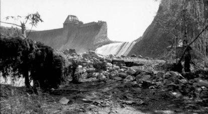 """""""Dam Destroyers"""": comment les pilotes britanniques ont tenté de paralyser l'industrie de guerre d'Hitler"""