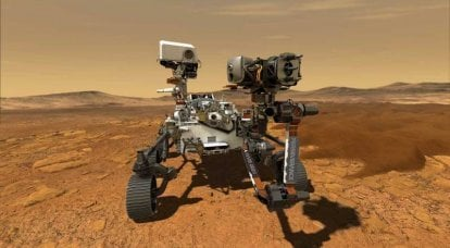 Martian Rover Chronicles Ausdauer