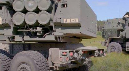 İsveç televizyonunda: Gotland adasından Amerikan MLRS Himars füzeleri Rusya'ya ulaşabiliyor