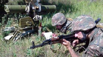 Armênia começou a criar uma indústria de defesa: Kalashnikov já está em produção
