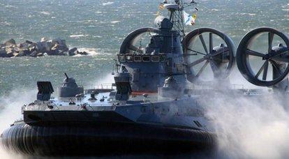 """एमडीकेवीपी """"एवगेनी कोचेशकोव"""" सेंट पीटर्सबर्ग में समुद्री सैलून में दिखाया जाएगा"""