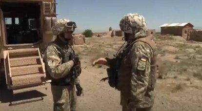"""""""सहयोगियों की समीचीनता और योजना द्वारा निर्देशित"""": यूक्रेन ने अपने सैन्य कर्मियों को अफगानिस्तान से वापस ले लिया"""