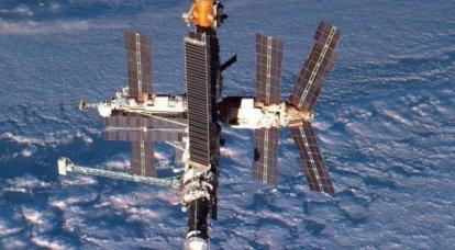 RSC Energia propose de refuser de participer au programme ISS
