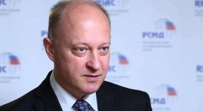 科尔图诺夫告诉中美之间可能发生的核冲突将如何结束