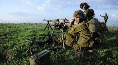 ユダヤ人以外のIDF イスラエル軍におけるベドウィンとサーカシアンの役割