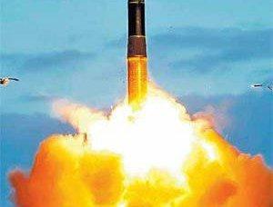 Intercontinental RS-26 capable d'effectuer les tâches des missiles de moyenne portée