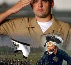 Profissionais Militares dos EUA: Um Olhar Interno