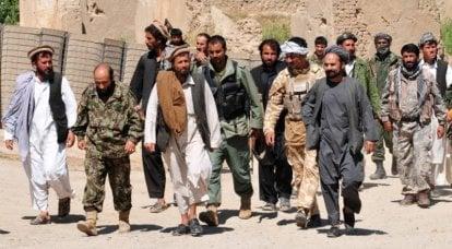 阿富汗:美军的去向