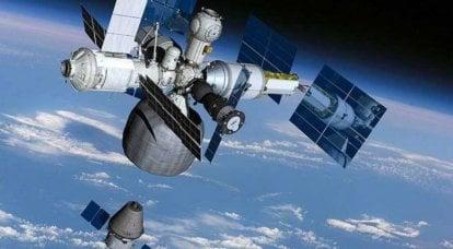 """Bienvenido al nuevo """"Mundo"""": ¿por qué Rusia necesita su propia estación espacial?"""