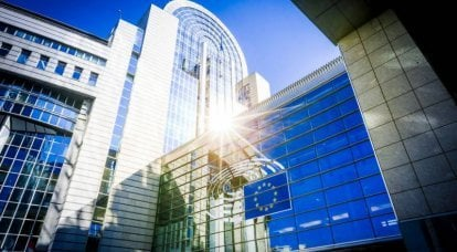 """The European Parliament has developed """"democratic"""" principles of communication with Russia"""