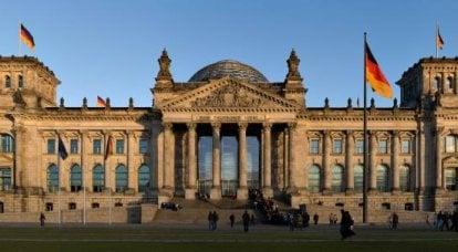 Kann Berlin ohne Washingtons Anweisung handeln?