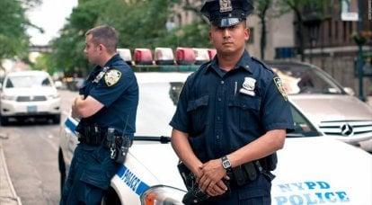 """""""Beyaz hayatlar da önemlidir!"""" Protestolar ve polis vahşeti"""