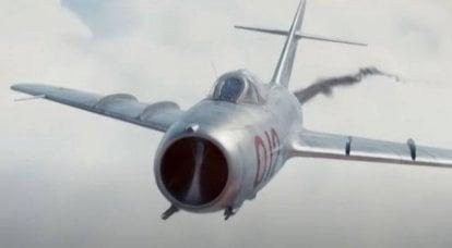 """""""오래된 소비에트 항공은 계급에 속한다"""": 서방은 북한 공군의 상태를 평가했다"""