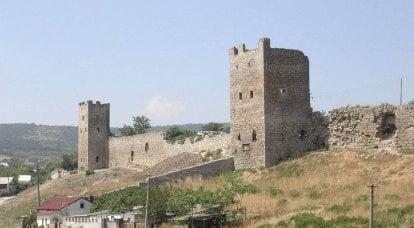 क्रीमियन गिरोह की हार: अरबत और कफस पर हमला