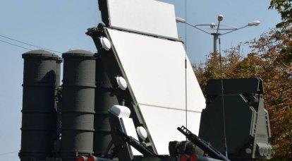 非戦略的ミサイル防衛 脅威と手段