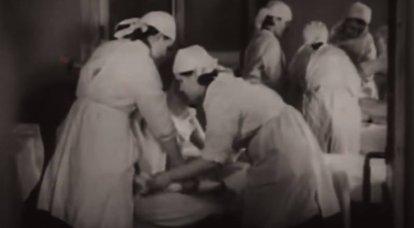 «Ils ont distribué des bottes enroulées et les ont envoyés près de Rzhev»: extrait de l'histoire d'un médecin militaire sur la guerre