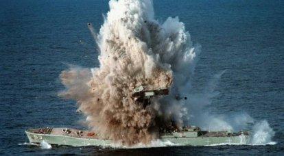 Navires de surface: repousser une frappe de missiles anti-navires