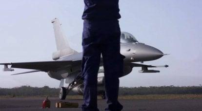 """""""Die Meerenge hat keine Mittellinie"""": Einzelheiten des Funkaustauschs zwischen den Piloten von Kampfflugzeugen der VR China und der taiwanesischen Luftwaffe wurden bekannt gegeben"""