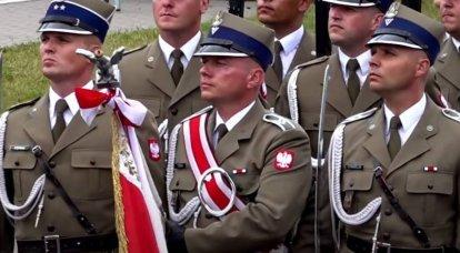 ポーランドの広報担当者:ワルシャワの赤軍との戦い100周年のパレードは笑いの種になる可能性がある