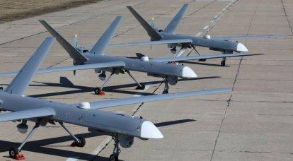 Die Anzahl der ausländischen Länder, die den Wunsch geäußert haben, die russische Orion-Drohne zu kaufen, wurde genannt