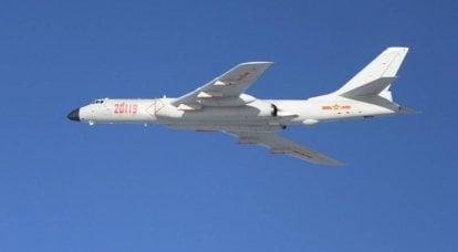 中国の新たな脅威:エアロバラストミサイルプロジェクトCH-AS-X-13