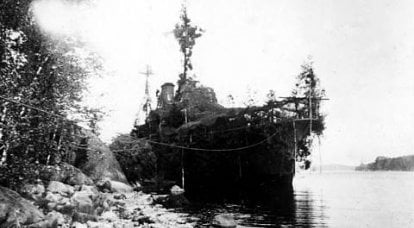 """Barbarossa"" in the Baltic"