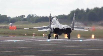 """""""Stai lontano"""": il siriano MiG-29 non salverà dagli attacchi israeliani, ritiene Forbes"""