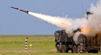 """我们有很多防空系统吗? ZPRK"""" Tunguska""""和ZRPK"""" Shell"""""""