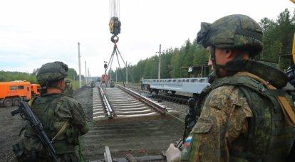रक्षा मंत्रालय BAM . के निर्माण स्थल के साथ मॉड्यूलर सैन्य शिविर तैनात करेगा