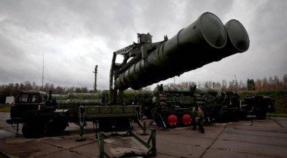 "C-350""Vityaz""的哪些缺点将涵盖""胜利""? 具有技术背景的新年惊喜"