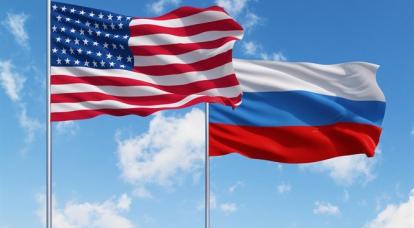 """Come Washington ha """"valutato"""" la Russia"""