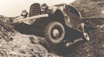 """""""Emka"""": servis aracı memurunun tarihi (bölüm 2)"""