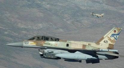 以色列对伊朗