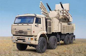 2020年 -  Portsir-С1,将超过100单位,将保卫俄罗斯