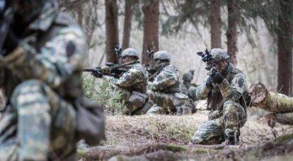 Technologie wird den europäischen Soldaten retten?