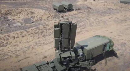 El ejército indio es enviado a la Federación de Rusia para recibir capacitación en el funcionamiento del sistema de defensa aérea S-400.