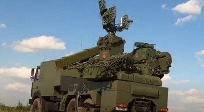 """बेलारूस में आधुनिक वायु रक्षा प्रणाली """"ओसा"""" के प्रारंभिक परीक्षण पूरे हो चुके हैं"""