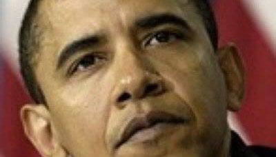 奥巴马并不代表等待美国的灾难规模