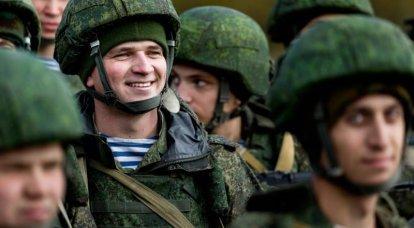 卢甘斯克和顿涅茨克取消了全部战斗准备。 真的休战了吗?
