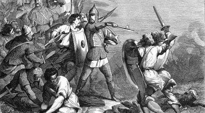 1205-1229 yıllarında Galich için mücadele