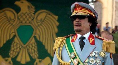 International Criminal Court issues an arrest warrant for Moammar Gaddafi