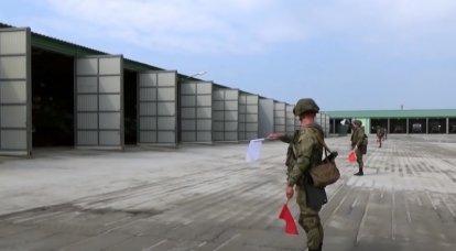 国防部开始在千岛群岛和萨哈林岛进行军事演习