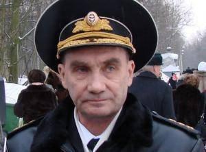 ヨーロッパの砲兵施設はロシアの船に設置されます