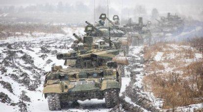 未来は晴れてきています:「ターミネーター」は軍隊に到達しました