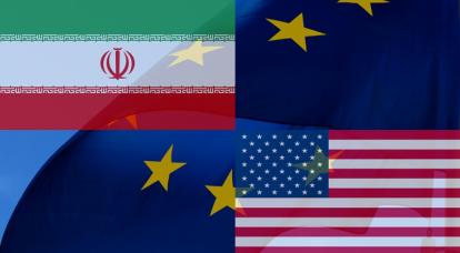米国はイランをからかい続けている