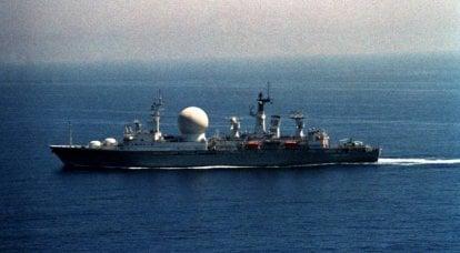 Verso lidi lontani: per la prima volta esercitazioni della marina russa vicino a Pearl Harbor