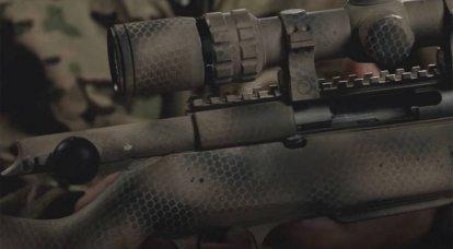 Rifle TB2-Law: una revisión de expertos