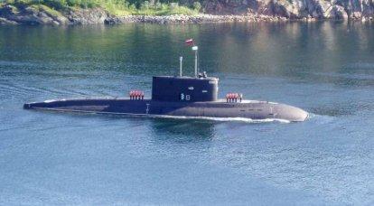 「アルマタ」に続く:ロシア潜水艦部隊の危機